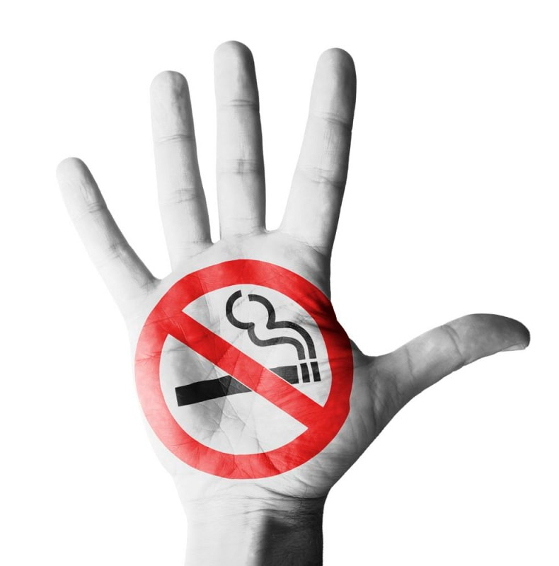 Los Peligros del Cigarrillo